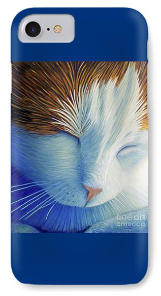 Dream Within A Dream IPhone Case by Brian  Commerford