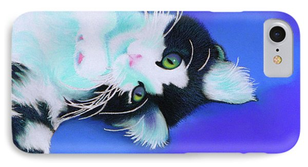 Dreamer Phone Case by Tracy L Teeter