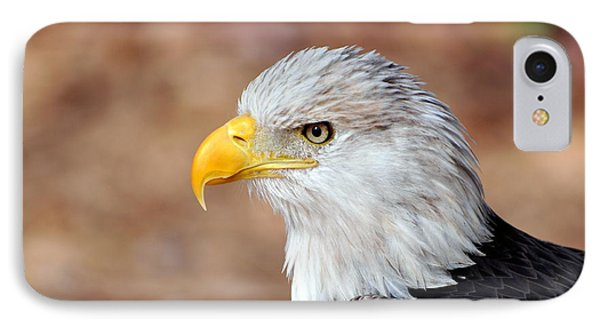 Eagle 10 Phone Case by Marty Koch