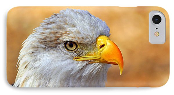 Eagle 7 IPhone 7 Case by Marty Koch