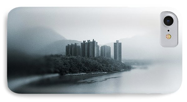 Eastern Stream IPhone Case by Joseph Westrupp