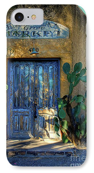 Elysian Grove In The Morning IPhone Case by Lois Bryan