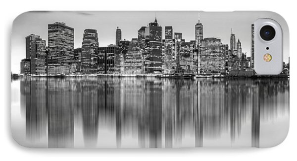 Enchanted City IPhone 7 Case by Az Jackson