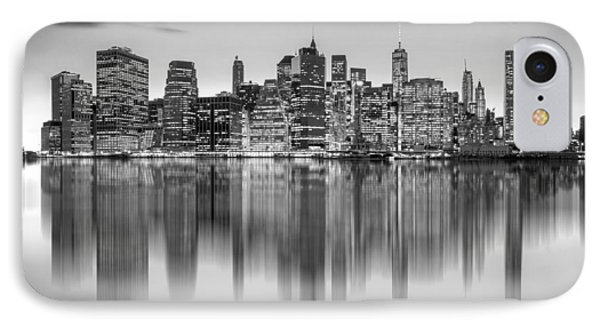 Enchanted City IPhone Case by Az Jackson