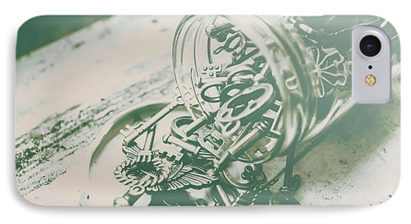 Escapade IPhone Case by Jorgo Photography - Wall Art Gallery