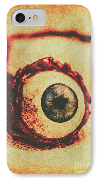 Evil Eye IPhone Case by Jorgo Photography - Wall Art Gallery