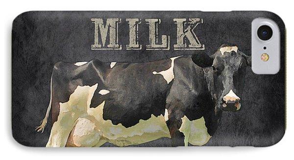 Farm Fresh-jp2635 IPhone Case by Jean Plout