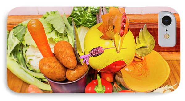 Farm Fresh Produce IPhone 7 Case by Jorgo Photography - Wall Art Gallery