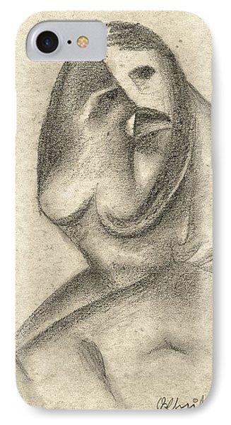 Figure 213 IPhone Case by Taylan Apukovska