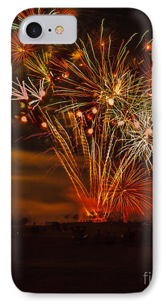 Final Display IPhone Case by Robert Bales