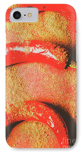 Flavor Of The East IPhone Case by Jorgo Photography - Wall Art Gallery