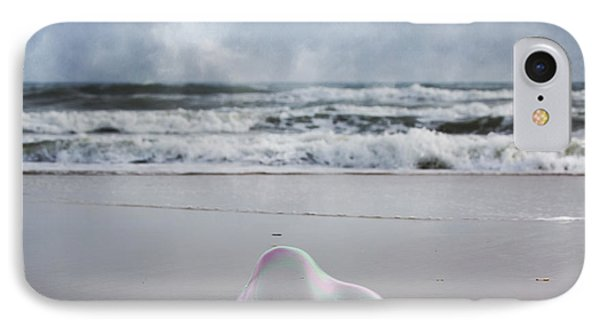 Float Bounce And Roll IPhone Case by Betsy Knapp