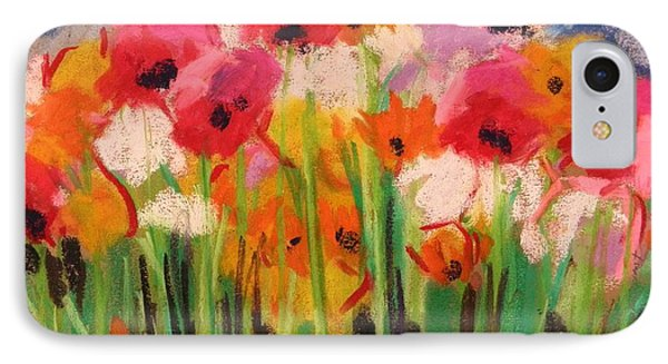 Flowers Phone Case by John Williams