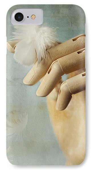 Fly Far Away IPhone Case by Amy Weiss