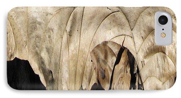 Forest Floor Phone Case by Tim Allen