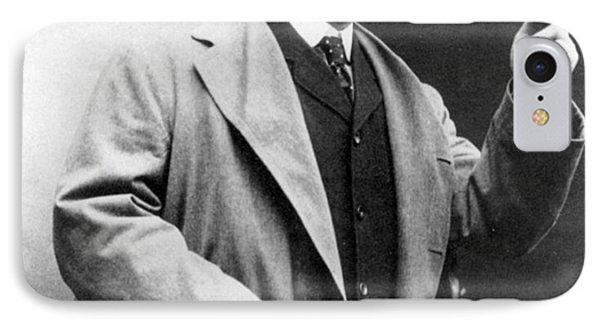 Frederic Remington Phone Case by Granger