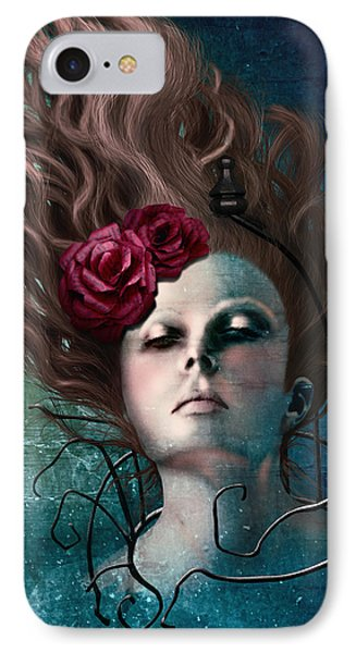 Free IPhone Case by April Moen