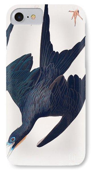 Frigate Penguin IPhone 7 Case by John James Audubon
