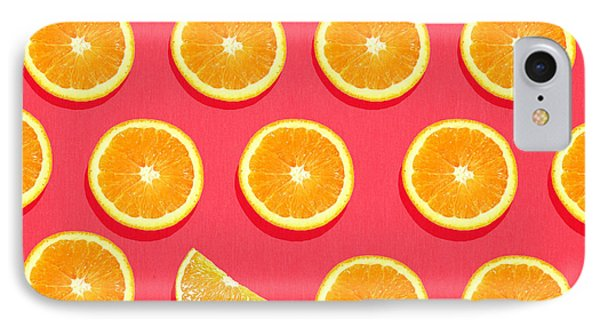 Fruit 2 IPhone Case by Mark Ashkenazi