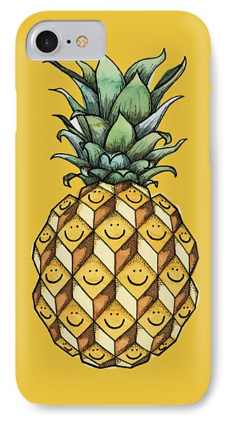 Fruitful IPhone 7 Case by Kelly Jade King