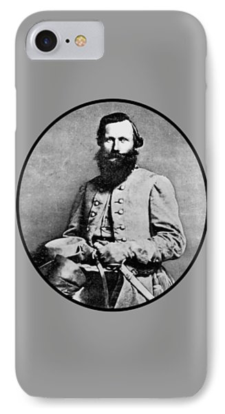 General Jeb Stuart Phone Case by War Is Hell Store
