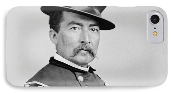 General Sheridan Phone Case by War Is Hell Store