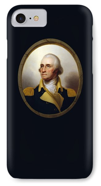 General Washington IPhone Case by War Is Hell Store