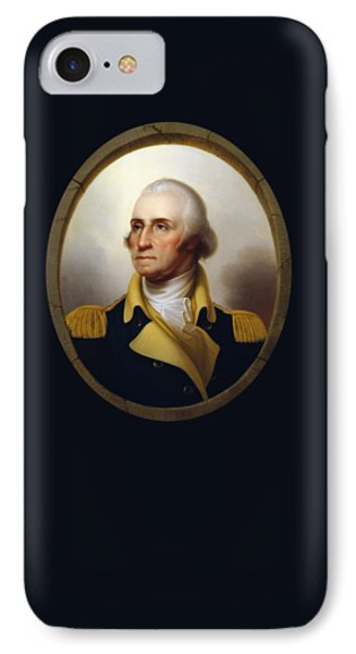 General Washington IPhone 7 Case by War Is Hell Store