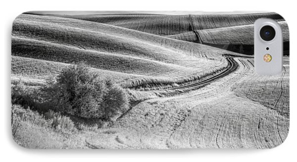 Going Down That Road IPhone Case by Jon Glaser