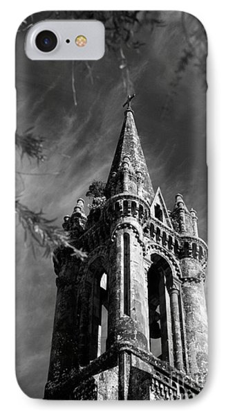 Gothic Style IPhone Case by Gaspar Avila