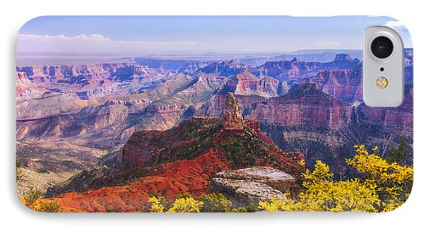 Grand Arizona IPhone Case by Chad Dutson