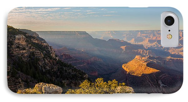 Grandview Sunset - Grand Canyon National Park - Arizona IPhone Case by Brian Harig