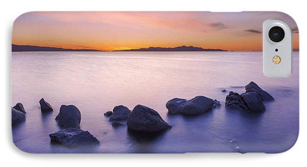 Great Salt Lake IPhone Case by Dustin  LeFevre