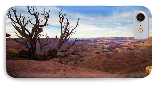 Green River Overlook IPhone Case by Edgars Erglis