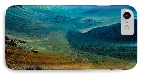 IPhone Case featuring the photograph Haleakala by M G Whittingham