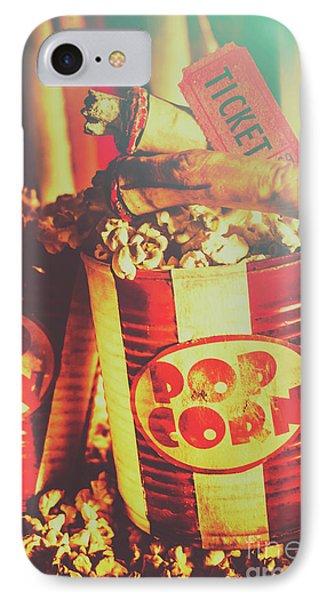 Halloween Horror Movie IPhone Case by Jorgo Photography - Wall Art Gallery