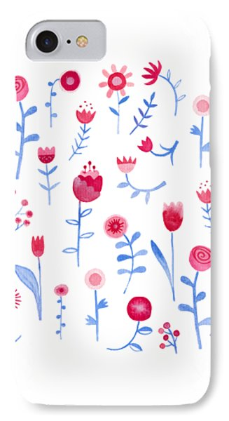 Hayfever IPhone Case by Nic Squirrell