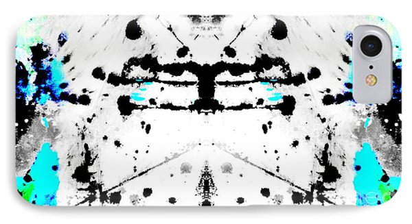 Head Lights IPhone Case by Amy Sorrell