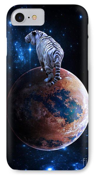 Heaven Help Us All IPhone Case by Stephen Smith