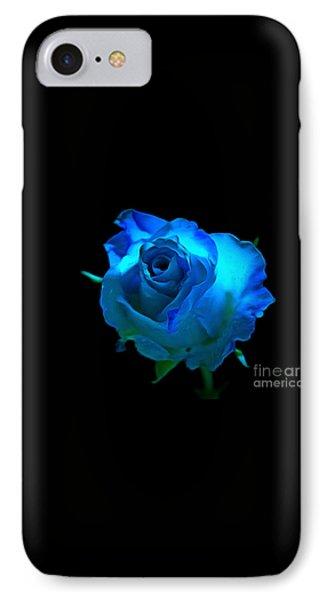 Heavenly Blues IPhone Case by Krissy Katsimbras