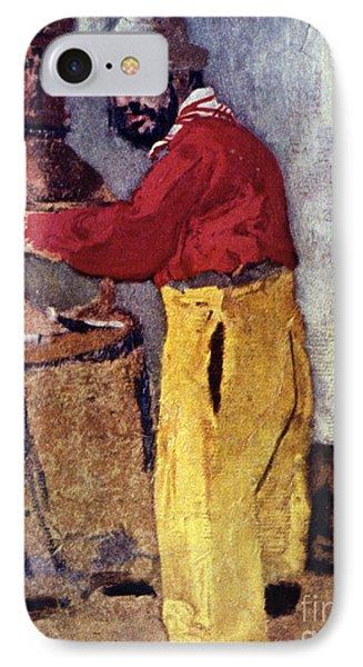 Henri De Toulouse-lautrec Phone Case by Granger