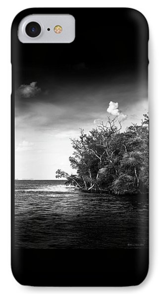 High Tide IPhone Case by Marvin Spates