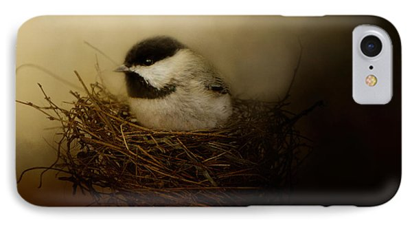 Home Tweet Home IPhone 7 Case by Jai Johnson