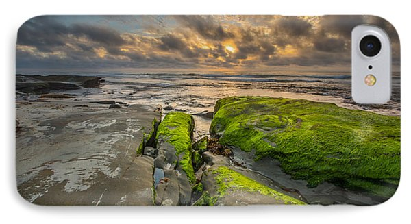 Hospitals Reef IPhone Case by Peter Tellone