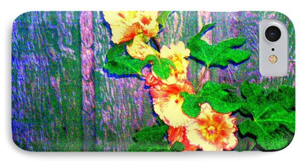 Hot Summer Afternoon Phone Case by  Connie Valasco