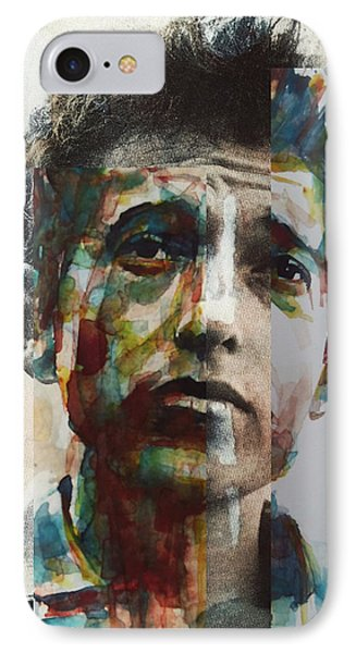 I Want You  IPhone 7 Case by Paul Lovering