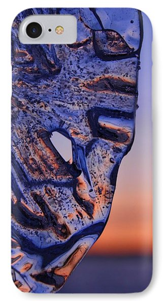 Ice Lord Phone Case by Sami Tiainen