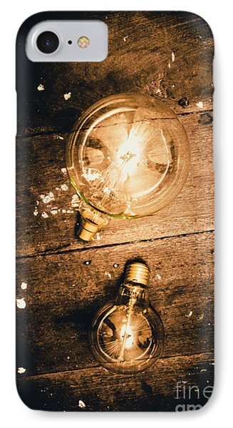 Ideas Evolution IPhone Case by Jorgo Photography - Wall Art Gallery