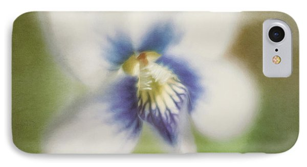 Impressions Of Spring IPhone Case by Scott Norris