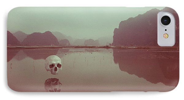Interloping, Vietnam IPhone Case by Joseph Westrupp